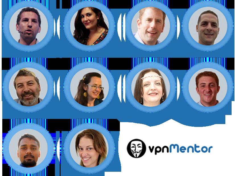 Los expertos detrás de vpnMentor