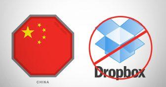 Cómo acceder a Dropbox en China