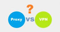 Proxis vs. VPN – Comprender la diferencia