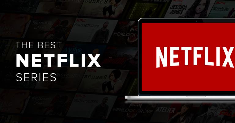 Original Series on Netflix