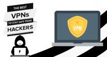Las mejores VPN para estar a salvo de hackers