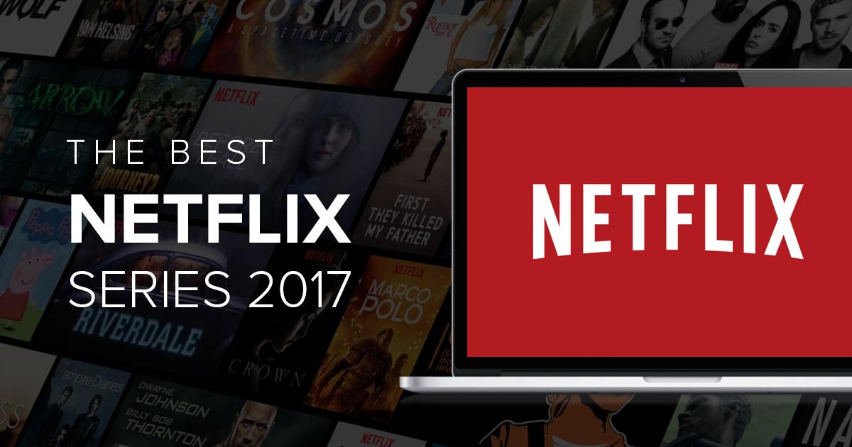 Las Mejores Series de Netflix 2018