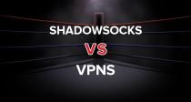 Shadowsocks vs. VPNs: todo lo que necesitas saber