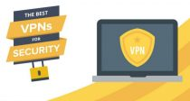 Las mejores VPN en cuanto a seguridad