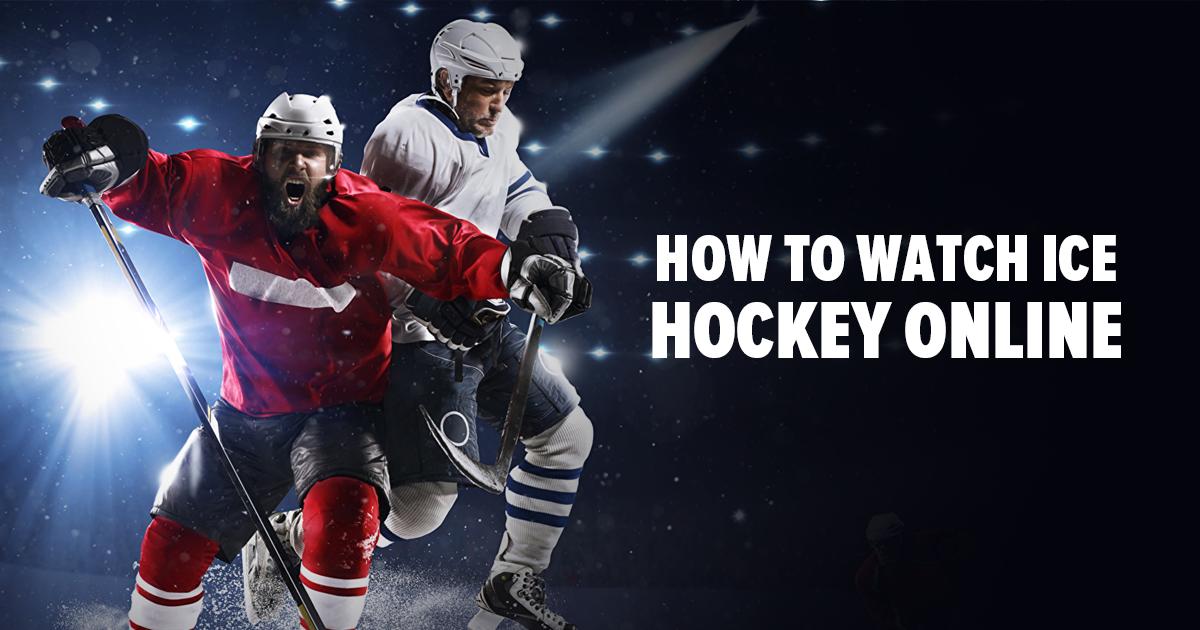 Disfruta del Campeonato del Mundo IIHF 2018 Online GRATIS