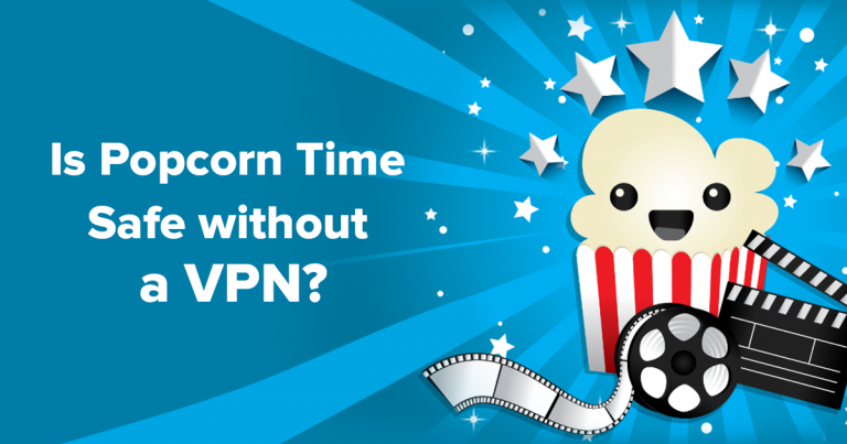 Vpn Popcorn Time Gratis
