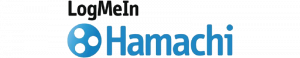 Vendor Logo of LogMeIn Hamachi