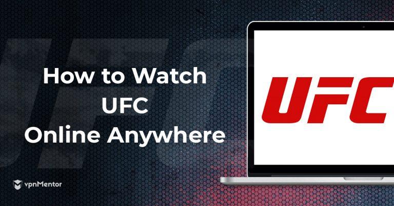 Generic UFC Image